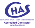 HAS Accredited Contractor